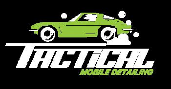 Tactical Mobile Detailing - Connecticut
