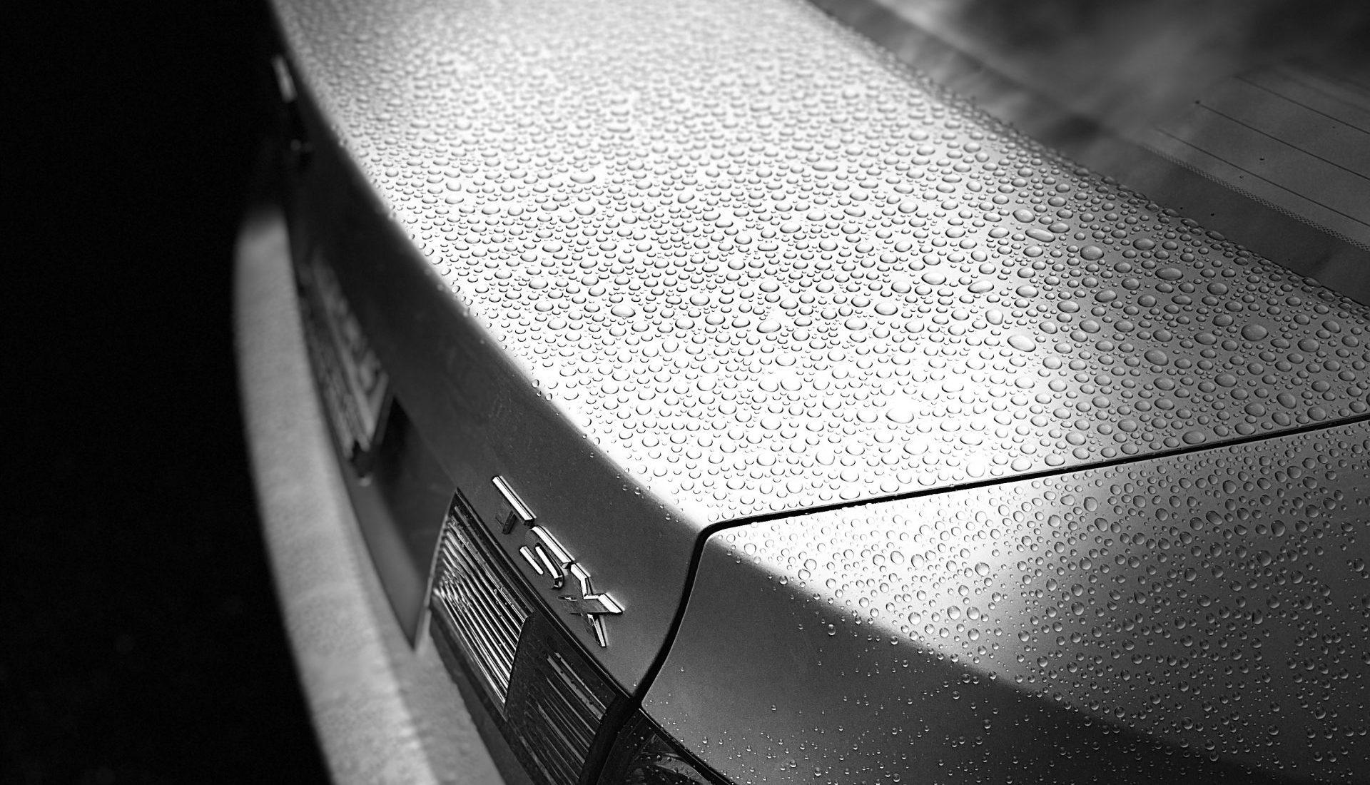 ceramic coating car detailing